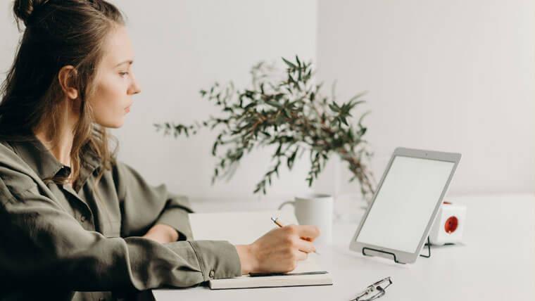 在宅起業する場合の商品・サービスは、どうすればいいのか?