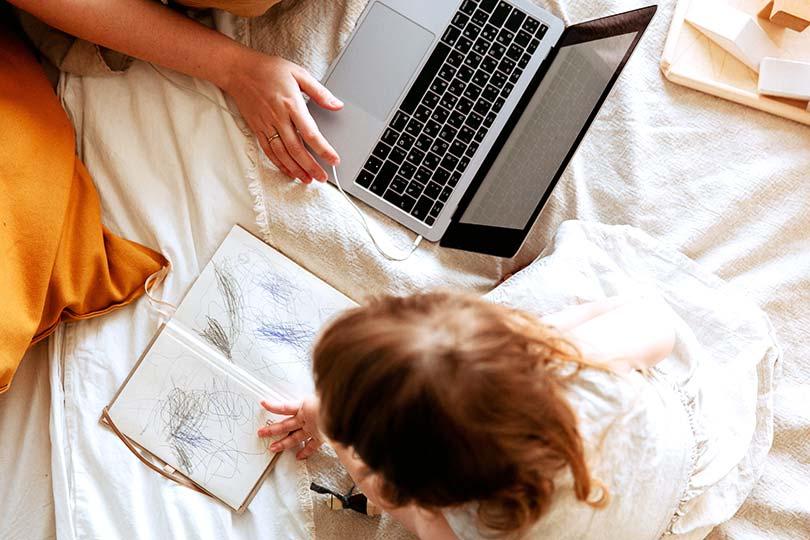 受講生からみてオンライン講座のメリットと魅力とは?